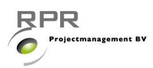RPR Projectmanagement